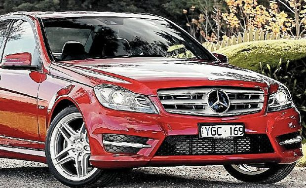 The new Mercedes-Benz 2011 C-Class isn't an all-new car but a heavily revised version of the outgoing model.