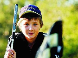 Louis wants to tee up pro career