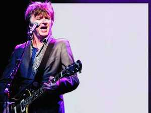 Neil Finn to headline Bluesfest
