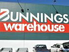 Man exposes self in Bunnings carpark
