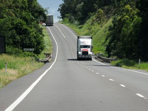 Bruce Highway fix to take 20 years