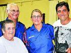Jose 'Kenny' Martinez receives a Cardiac Arrest Survivor Award.