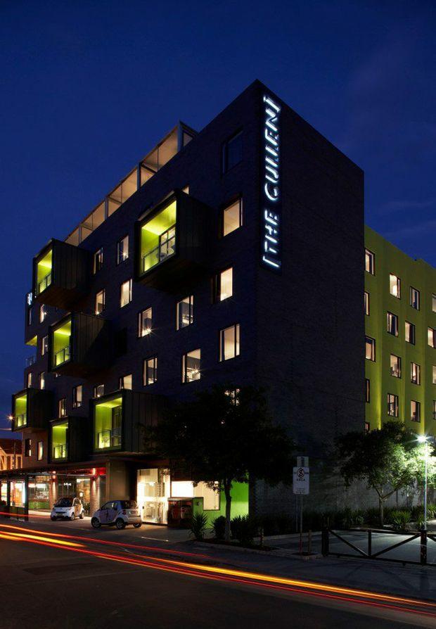 The Cullen has won Australian Gourmet Traveller Best New Boutique Hotel 2011 in their Travel Awards.
