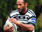 Tweed Heads Seagulls prop Rod Griffin comes up against his former team, Northern Pride, at Piggabeen Sports, from 2pm today.