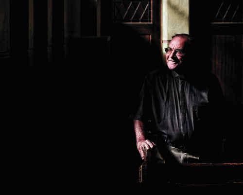 Father Peter Jones.
