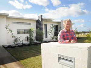 Builder warns of downturn