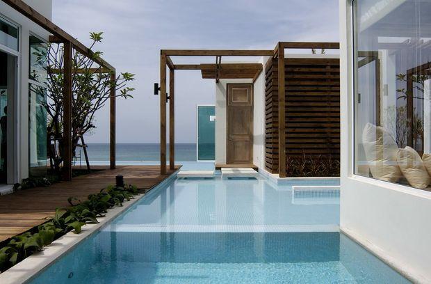 Aleenta Phuket-Phang Nga has scooped four major hospitality awards.