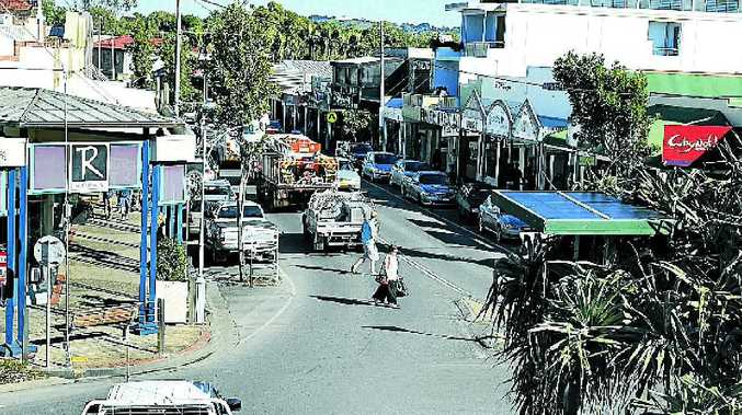 High rents and slow trade are forcing many Byron Bay CBD businesses to close their doors. Several businesses have already been lost and others are preparing to shut up shop.