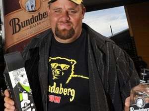 Wait is over for Bundaberg Five