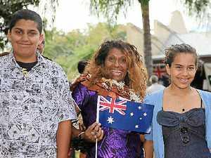 A fair dinkum Aussie