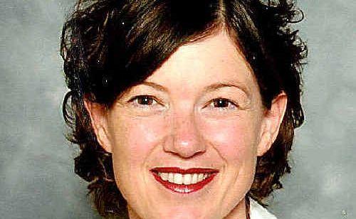 Capricornia MP Kirsten Livermore