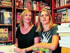 Natalie Webster and Lucinda Morley have to count all 10,000 books at The River Read bookshop by hand.