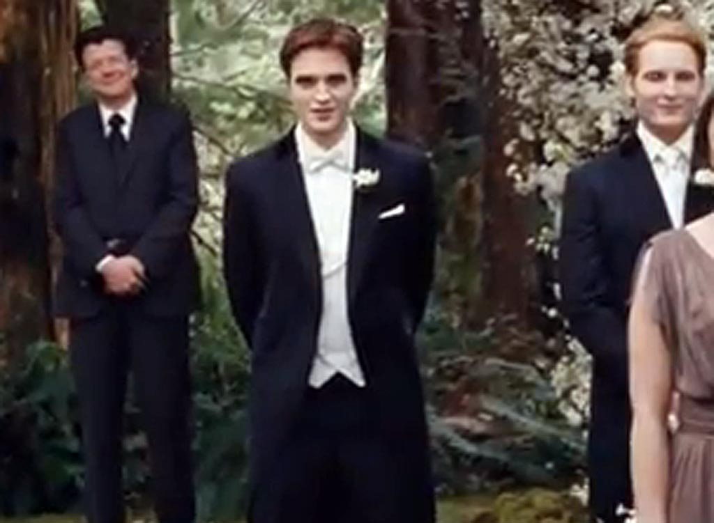 Critics are calling The Twilight Saga: Breaking Dawn Part 1 the 'worst one yet'.