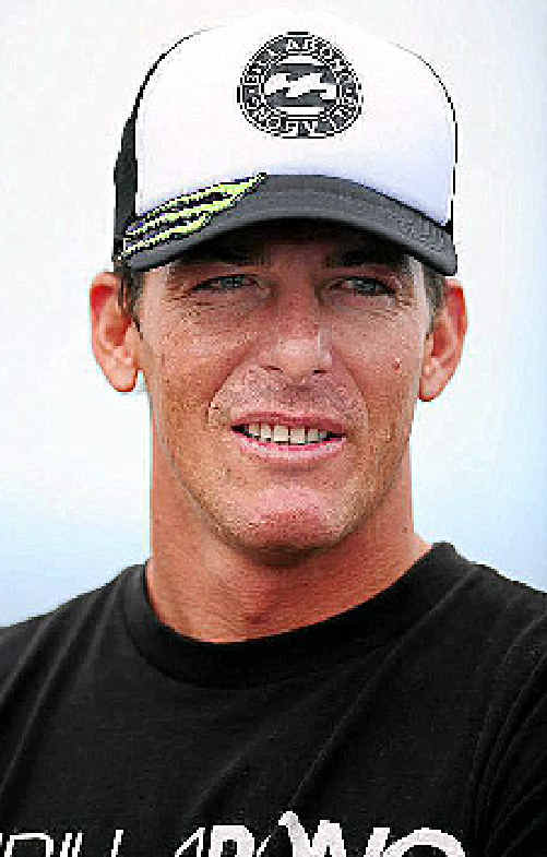 The Billabong Pipe Masters held in memory of Andy Irons.