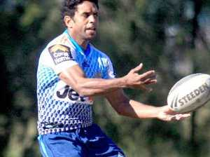 Where to meet two NRL stars this week on the Fraser Coast