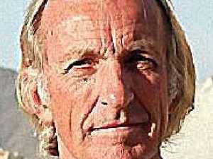 Pilger to headline festival