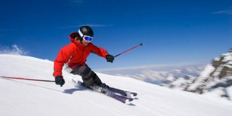 Find some free fun in Colorado ski country this Christmas.