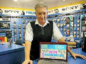 Win $1m at Thomos Betta Electrical