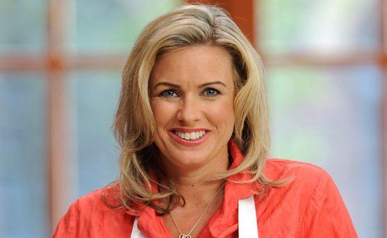 MasterChef Australia series 3 contestant Rachel McSweeney.
