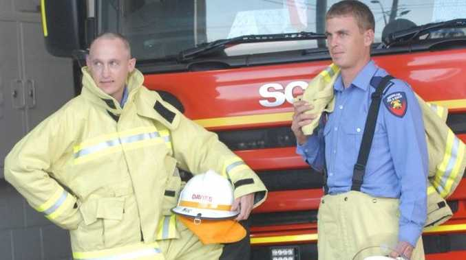 Mackay firefighters will soon have a new state-of the-art headquarters after $1.1million was pledged for a new $6.05m fire and rescue complex.