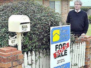 Home buyers dealt a blow