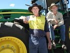 Mackay region's Sugarcane Grower of the Year award winners Gary and John Lay will go up against 14 other state finalists in Brisbane later this month.