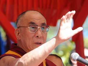 Nepal denies Dalai Lama birthday request