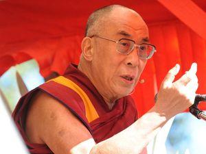 Dalai Lama: there's no need for 'stupid' successor