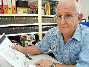 Company pulls retiree's insurance