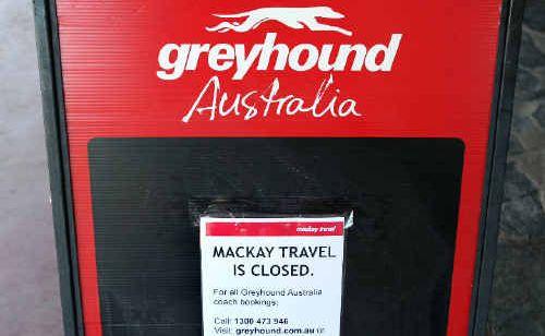 Mackay Bus