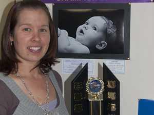 Alecia wins photographic award