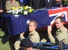 Sapper Rowan Robinson laid to rest