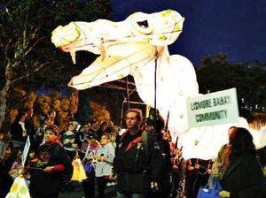 Lantern Parade countdown begins