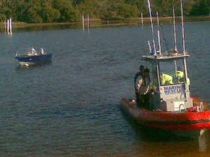 More fishermen rescued off Wooli