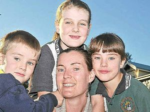 Family benefits from new scheme