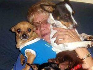 Two-dog rule breaks owner's heart