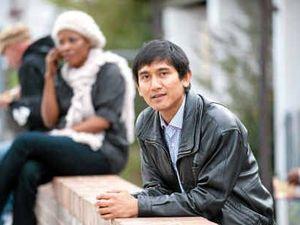 Burmese ordeal