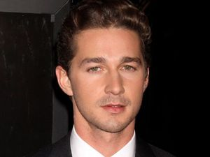 Shia LaBeouf in bar brawl