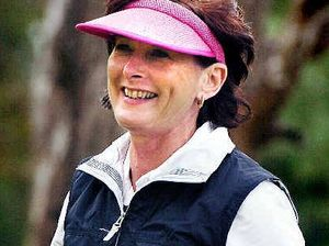 Golfers tee up for final