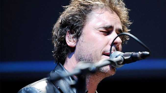 Tim Freedman, singer and keyboardist with the band The Whitlams, is involved in a prolonged battle with Byron Shire Council over use of his Broken Head property.