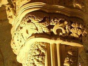 Rosslyn Chapel's sacred symbolism
