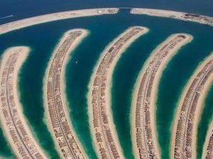 A transport of delight in Dubai