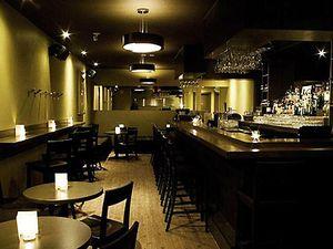Milk Tiger Lounge in Calgary