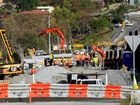 Bridge girder deliveries through Macksville to cause traffic delays on Pacific Hwy this week.
