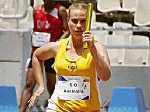 Athens gold for Gympie athletes