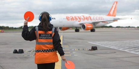 EasyJet got the thumbs up from Jim Eagles on a recent trip from London to Athens.