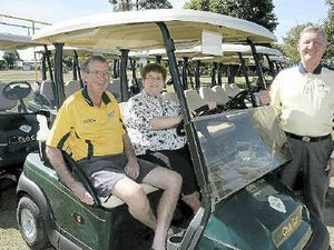 Country Club teeing up to recovery