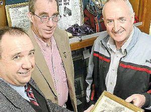 Bernborough's deeds set to live on