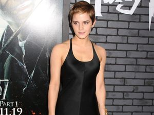 Emma Watson may play Cinderella in upcoming film