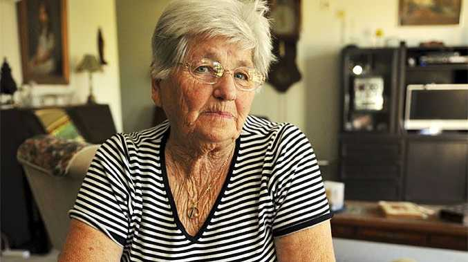 Judy Kemps who lost her husband to Jyant Patel is annoyed at Rob Messenger's latest attacks on the Bundaberg Hospital.